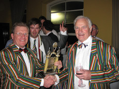 World Spoofing Champs - Melbourne June 2
