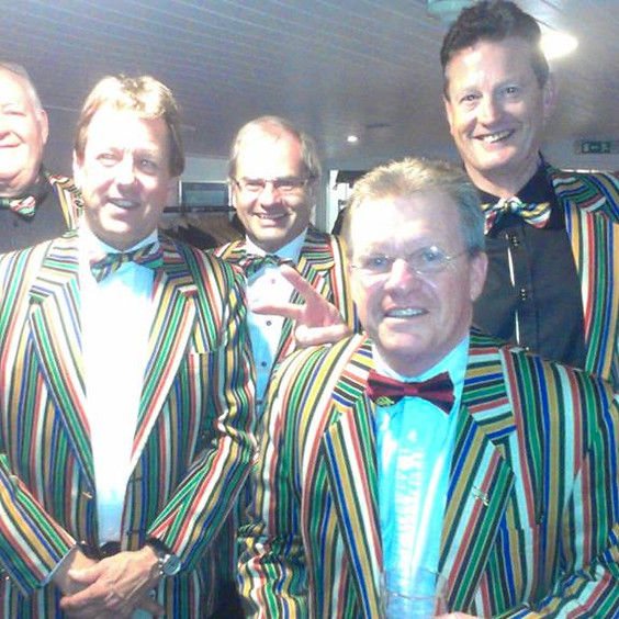 31st ANNUAL CANTERBURY SPOOFING CHAMPIONSHIPS