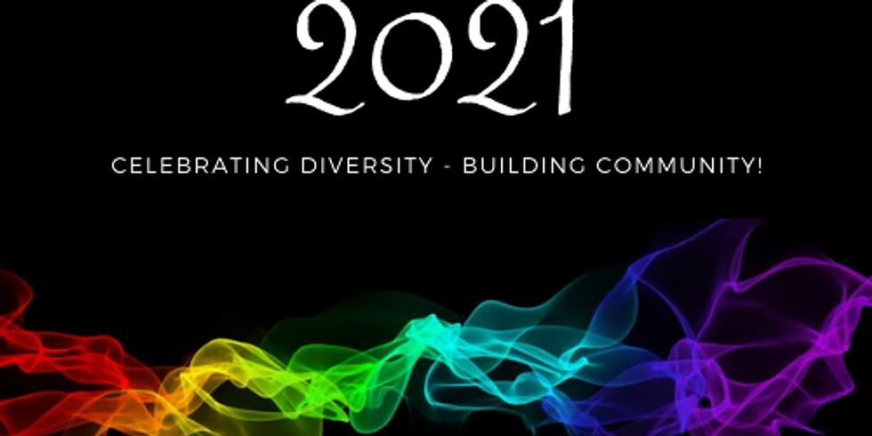 Citrus Pride! 2021