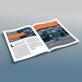 Thermelex Magazine Advertising
