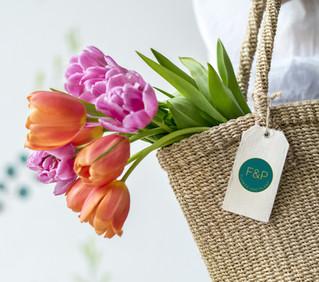 Flower & Plant Label Designs