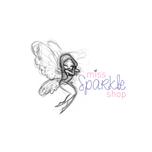 Miss Sparkles Sho Logo