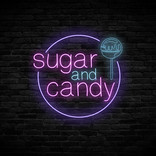Sugar & Candy Logo
