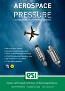 ESI Technology Ltd Aerospace Flyer