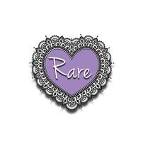 Rare Henna Logo