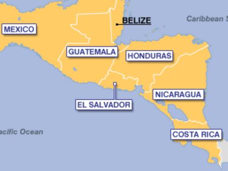 Guatemala/El Salvador Missions Trip – April 2018