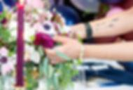 Flower Arrangement Details
