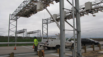 SH 45 Electronic Toll Collection System Maintenance