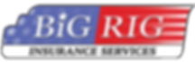 Big Rig Insurance Services Logo