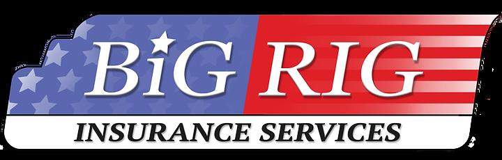 Big Rig Insurance Services Logo