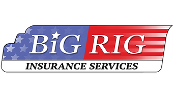 Big Rig Insuance Services Logo