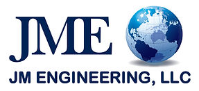 JM Engineering Logo