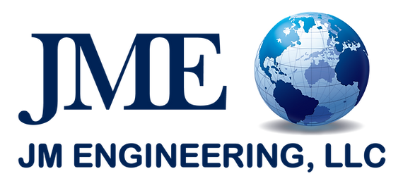 JM Engineering Logo