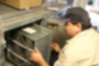 TxDOT Austin District-Wide HVAC Maintenance Services