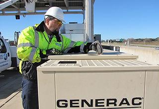 TxDOT Toll Operations Division Facility Maintenance