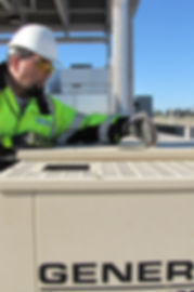 Texas Generator Services