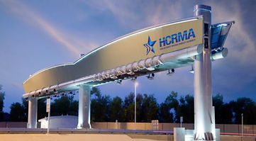 Hidalgo County RMA ITS and Fiber Optic Network Design