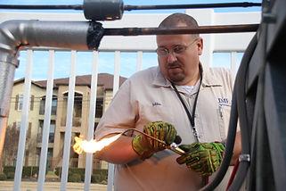 City of Austin HVAC Maintenance Services