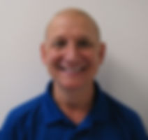Chad Liesman | O&M Manager