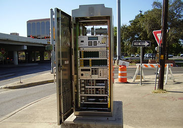 VIA Primo BRT Bus Route Traffic Equipment Inventory