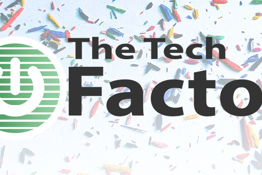 Take the 2020 Tech Factor Survey!