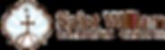 Saint William Logo Version 2 Horizontal
