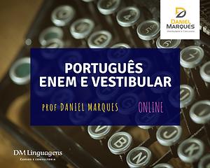 Português ENEM e VESTIBULAR - daniel.png
