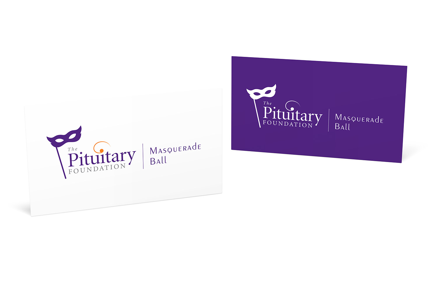 Client: The Pituitary Foundation