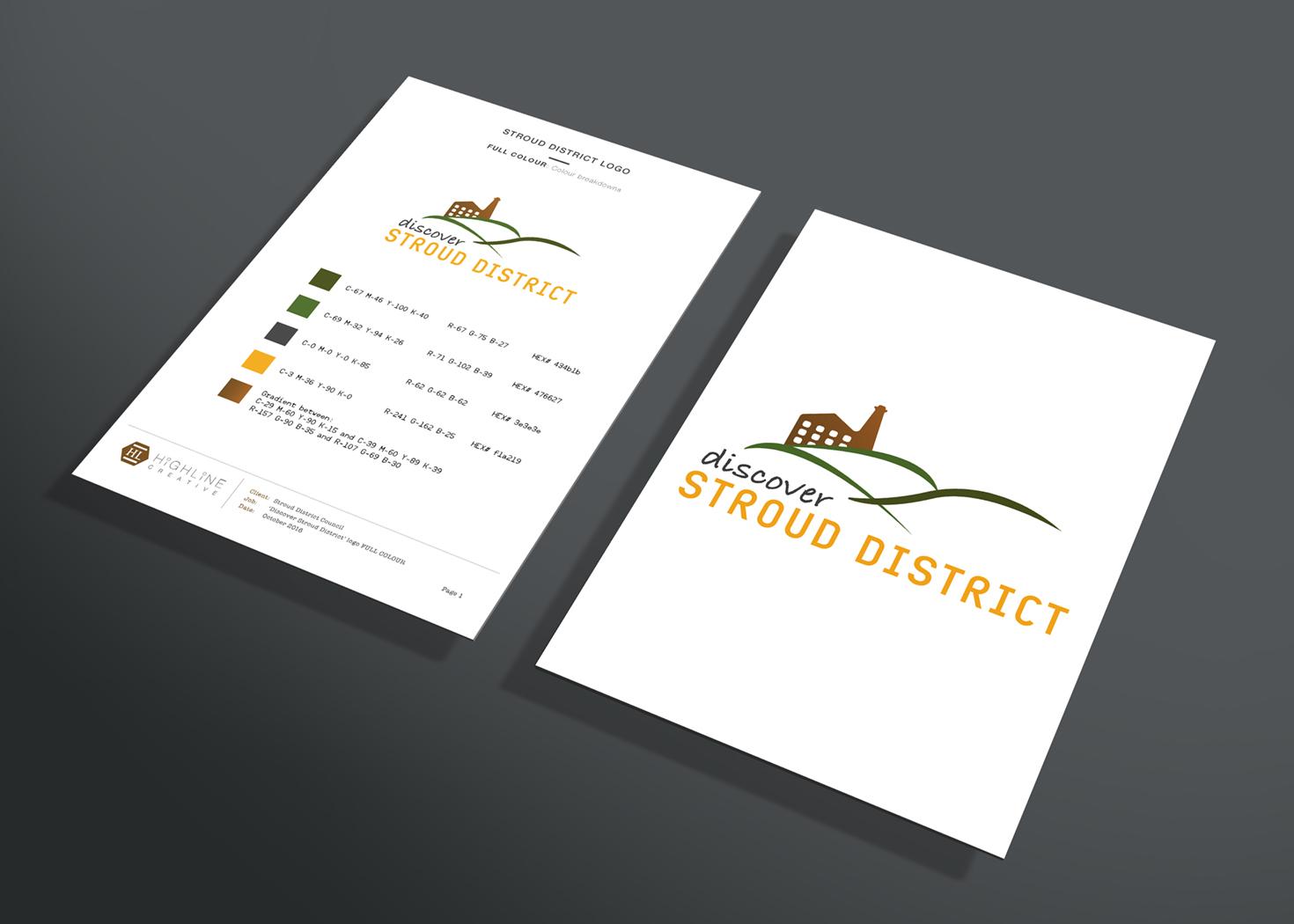 Client: Stroud District Council