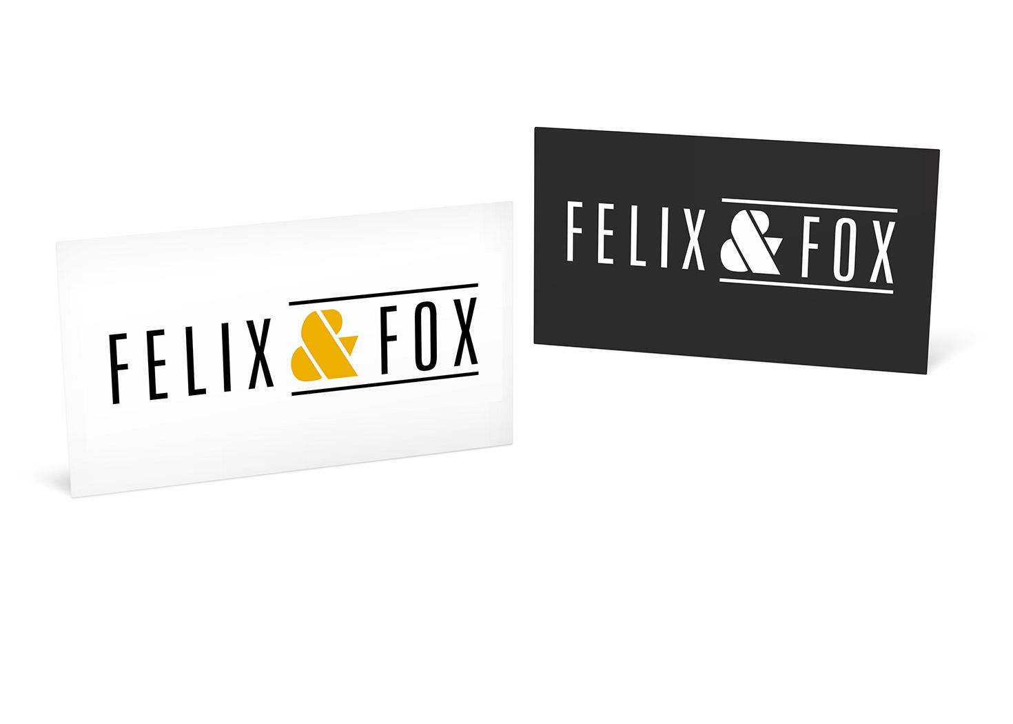 Client: Felix & Fox