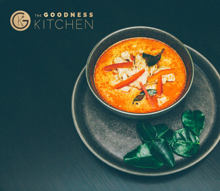 The Goodness Kitchen