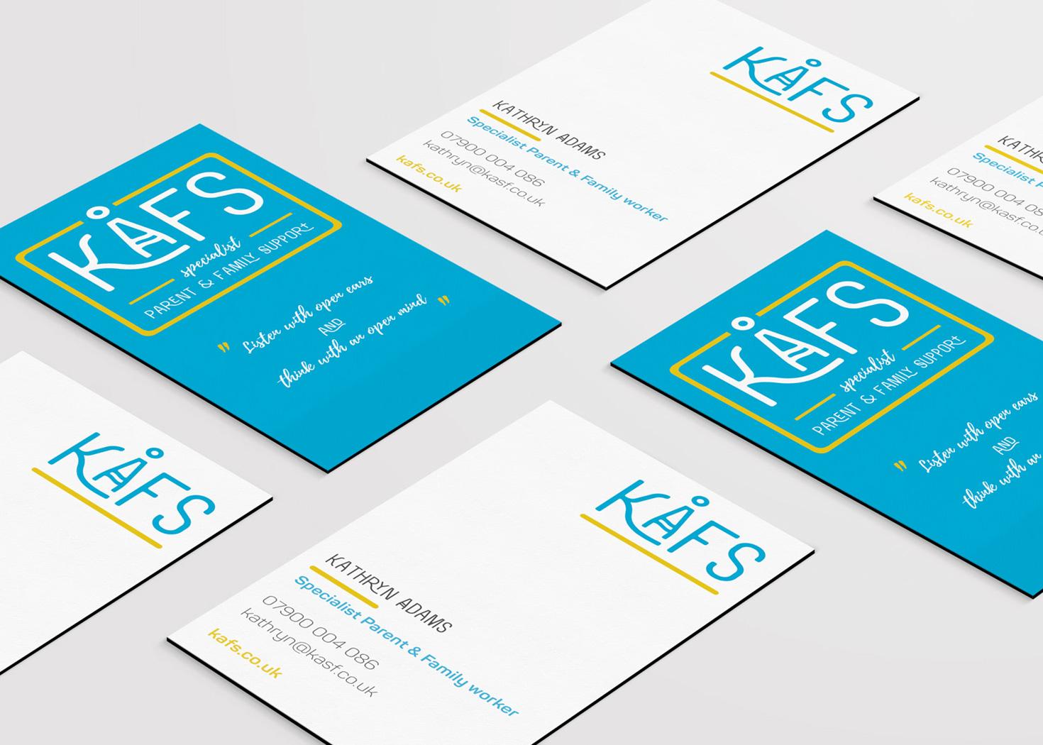 Client: KAFS