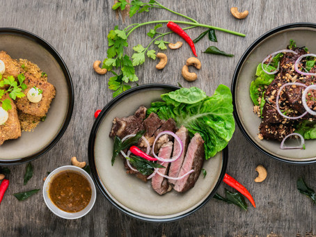 ALLSET, a dining and take-out company, raises USD 8.25 million