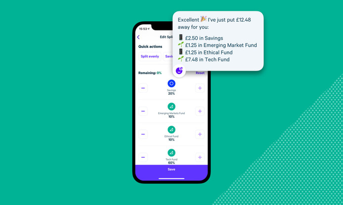PLUM raises GBP 4.5 million