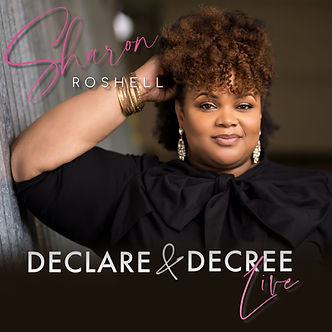 Declare and decree Live.JPG