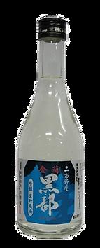 金蘭黒部 吟醸 生貯蔵酒