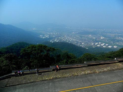 Estrada Velha de Santos - 27 de Setembro