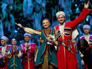 Перенос апрельских гастролей Кубанского казачьего хора на ноябрь 2020 года