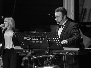 """Состоялись концерты Сергея Жилина и оркестра """"Фонограф"""""""
