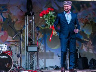 Спешите приобрести билеты на концерт Виктора Сорокина в Краснодаре!