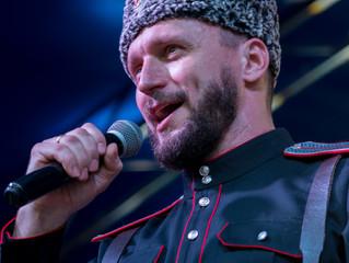 Билеты на концерт Виктора Сорокина в Ростове-на-Дону в продаже!