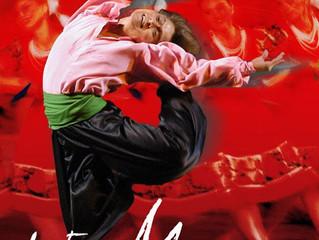 Билеты на ансамбль народного танца имени Игоря Моисеева уже в продаже!