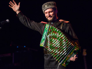 Отмена и перенос концерта Виктора Сорокина в целях предотвращения распространения коронавируса