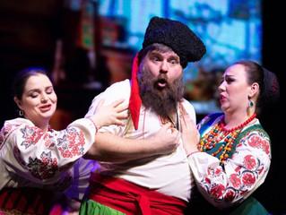 Перенос концертов Кубанского казачьего хора