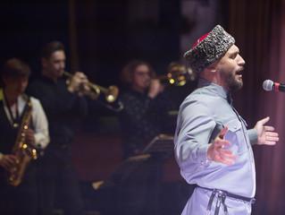 Концерты Виктора Сорокина 24 марта во Владимире и 26 марта в Твери переносятся на неопределенный сро