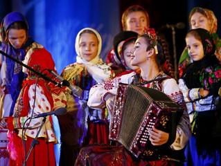 Кубанский казачий хор покорил главную столичную сцену!
