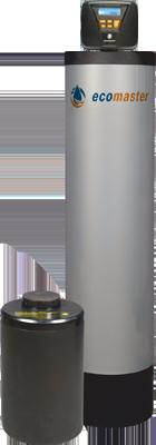 Реагентные системы обезжелезивания воды Ecomaster EMS IM и EMS MT