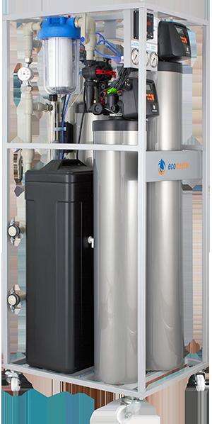 Система очистки воды для загородного дома Экодар Pro