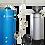 Thumbnail: Установка обезжелезивания и аэрации воды Ecomaster ДУПЛЕТ