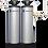 Thumbnail: Установка обезжелезивания Дуплет OXi